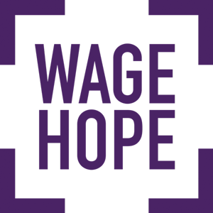 Wage Hope Icon