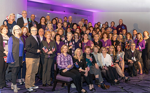 The World Pancreatic Cancer Coalition