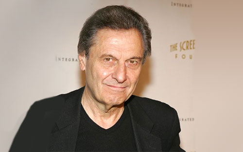 "Actor Joseph Bologna was best known for his work in the films ""My Favorite Year"" and ""Blame It on Rio"""