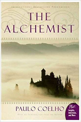 """The Alchemist"" can be an inspiring story for pancreatic cancer patients and caregivers"